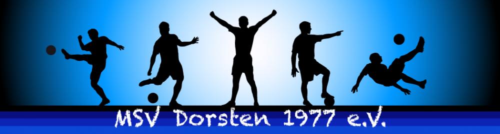 MSV Dorsten 1977 e.V.